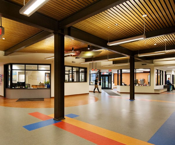 Commercial Flooring in Chilliwack