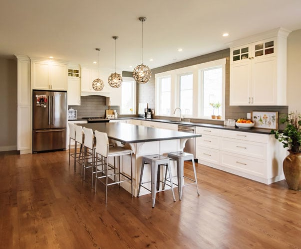 Residential Flooring in Chilliwack